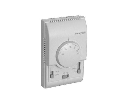 termostato ambiente duplo estagio